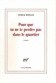 ModianoPourque