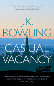 aa casual vacancy