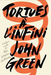 aa tortues a linfini john green