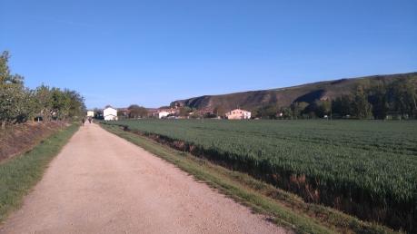 Premier village: Tosantos