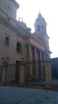 La cathédrale Santa Maria