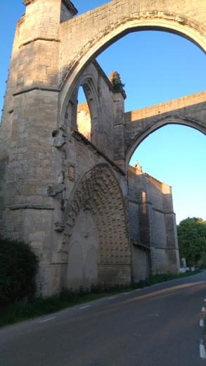 San Anton (détail)