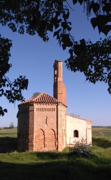Ermita de la Virgen del Puente