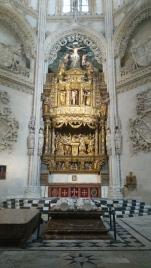 Cathédrale (détail)