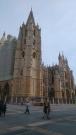 La cathédrale fait son lifting