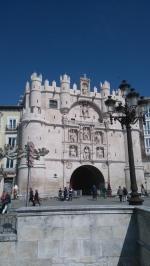 Arco de Sta Maria